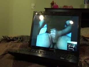 Misstress szamár a seggét web cam a sampon üveg