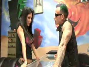Especialista en tatuajes jessica